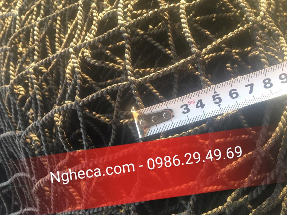 Lưới cá lồng