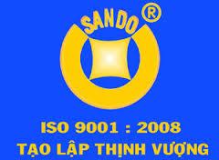 Công ty thuốc Sando